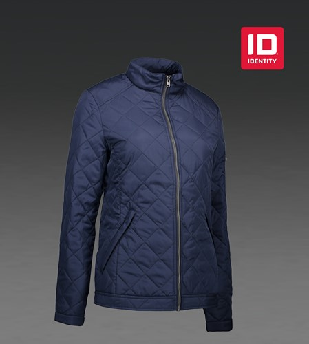 ID 0731 Quilted Jack Dames
